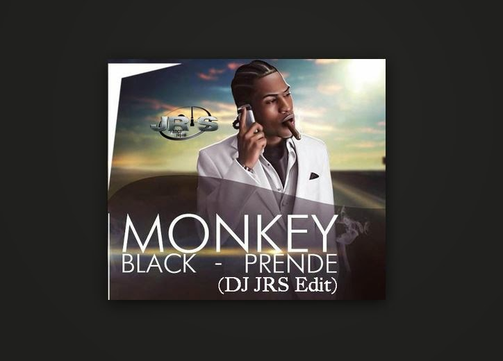 Monkey Black cantante urbano fue asesinado