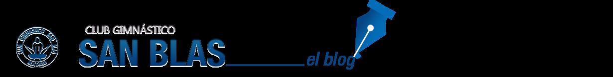 Blog del Club Gimnástico San Blas