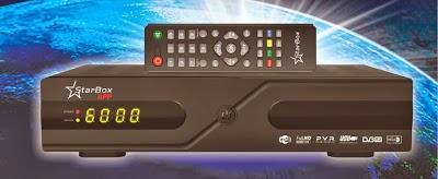 STARBOX APP - V 185 - NOVA ATUALIZAÇÃO - 26/11/2013