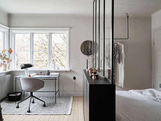 Piccola ma elegante e raffinata casa di 65 mq arc art blog by daniele drigo - Casa di 70 mq e piccola ...