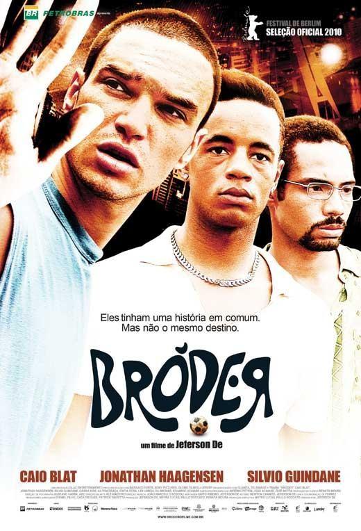 Ver Broder (2010) Online