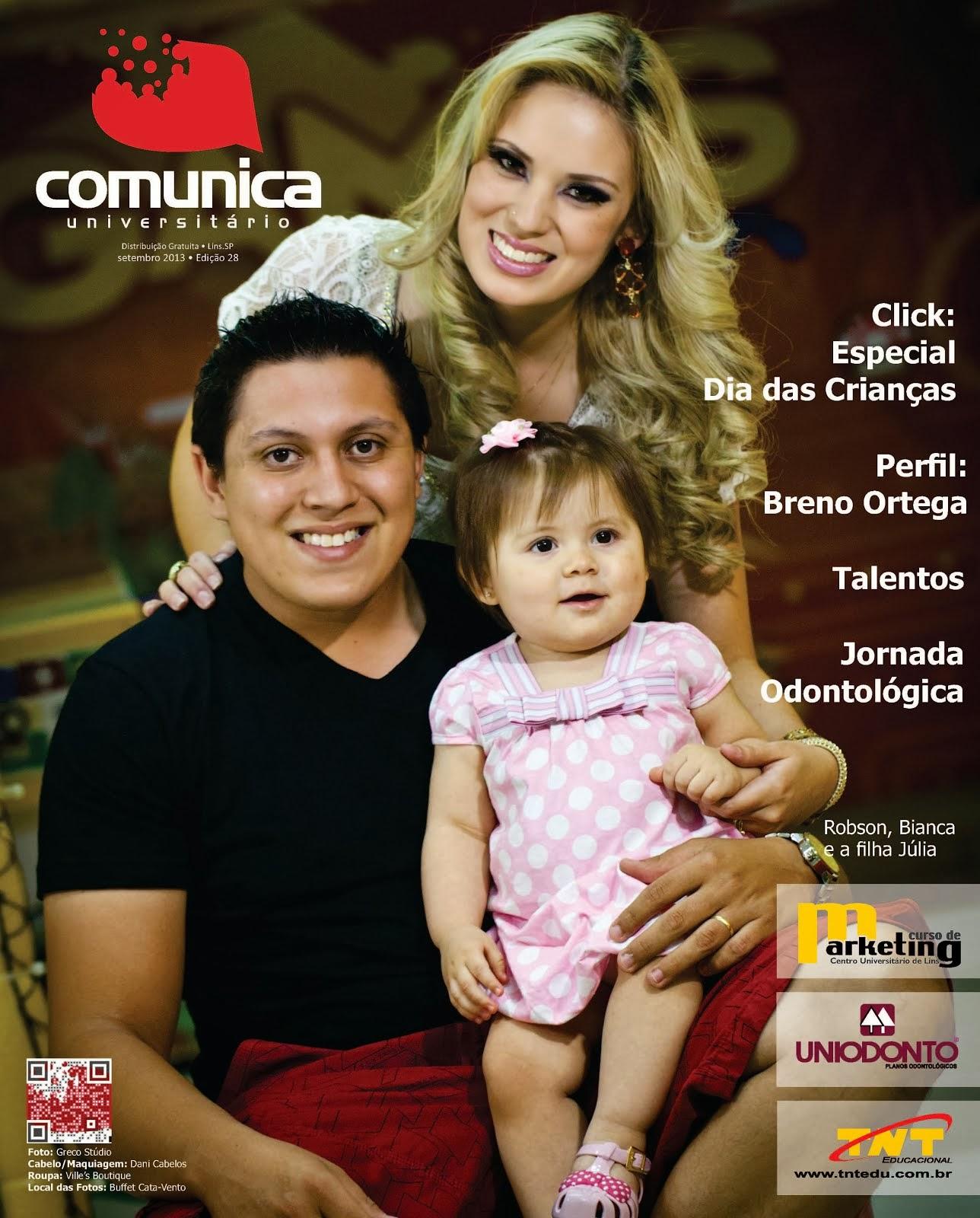 Comunica | Edição 28
