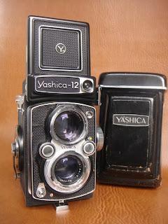 Vài em máy ảnh cổ độc cho anh em sưu tầm Yashica,Polaroid,AGFA,Canon đủ thể loại!!! - 18