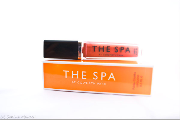 Psynopsis The Spa Coworth Park Lipgloss
