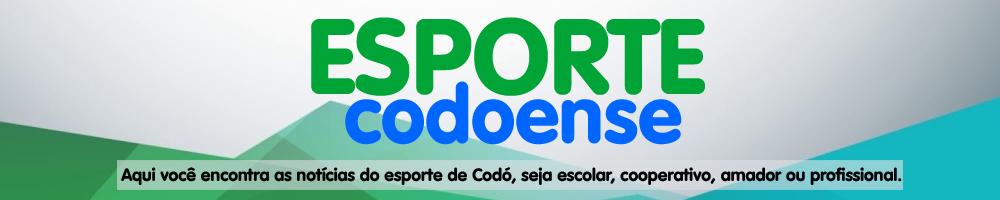 Esporte Codoense