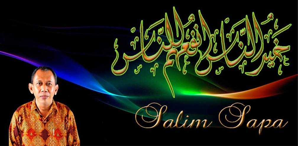 Salim Sapa