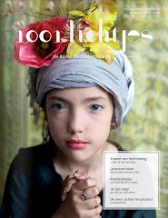 1001Lichtjes online magazine 2014
