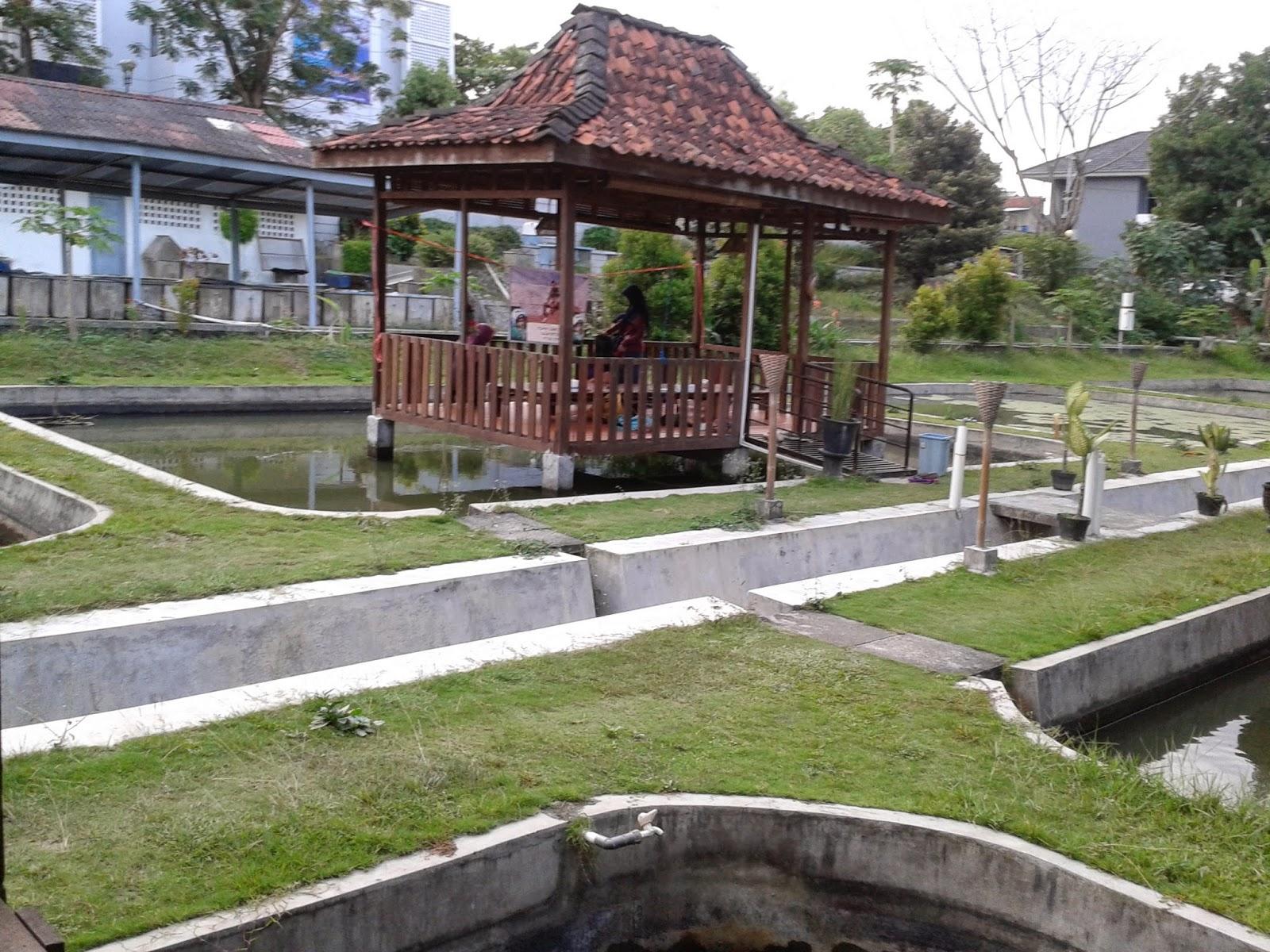 Lokasi IMB Resto, UGM