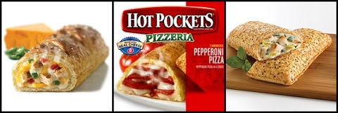 Hot Pockets and Lean Pockets