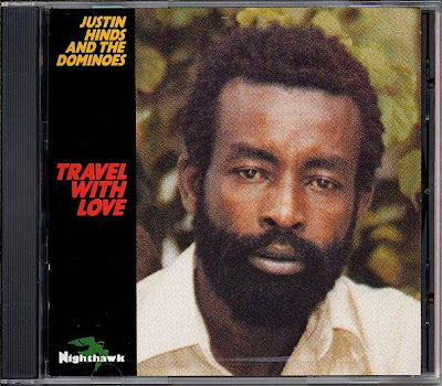 JUSTIN HINDS & THE DOMINOES - Travel With Love
