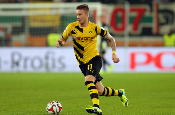Chelsea set to beat Arsenal, Manchester United and Real Madrid for Marco Reus
