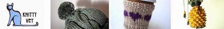 Knitty Vet : The Blog