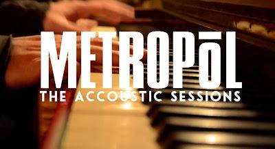 Metropol video de End of numbers en EXCLUSIVA
