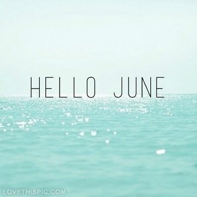 Mis favoritos de junio