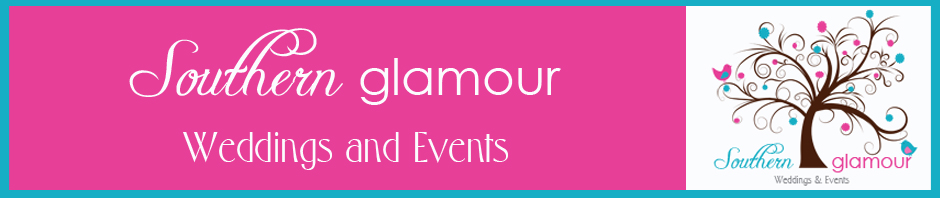 Southern Glamour Weddings & Events