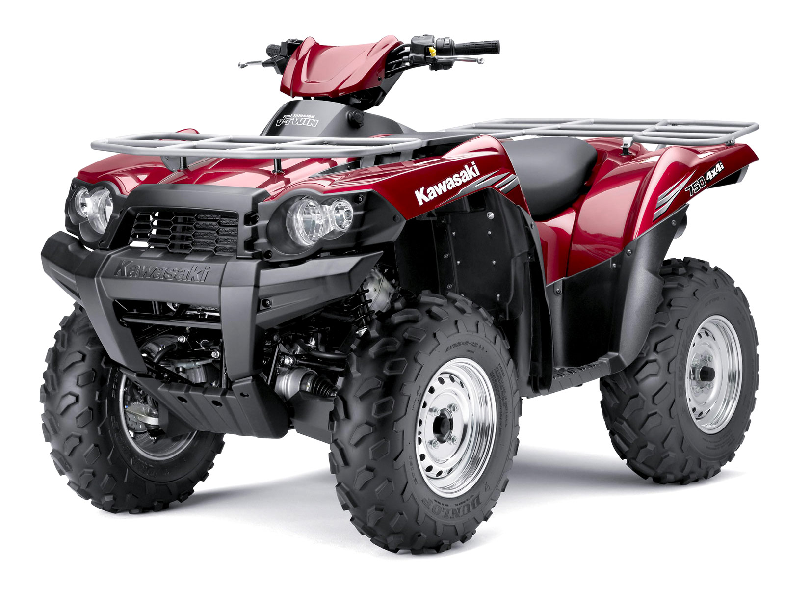 2011 kawasaki brute force 750 4x4i atv wallpapers. Black Bedroom Furniture Sets. Home Design Ideas