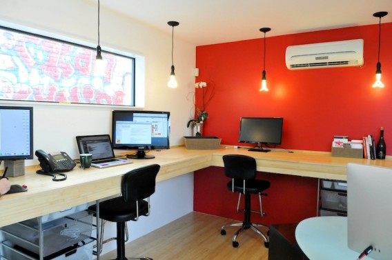 Studio modular