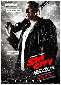 Sin City A Dama Fatal Torrent Dual Áudio