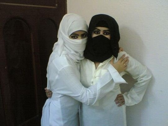beauty from every where hot niqab