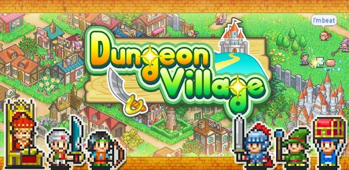 Dungeon Village Apk Android | Free Full Download