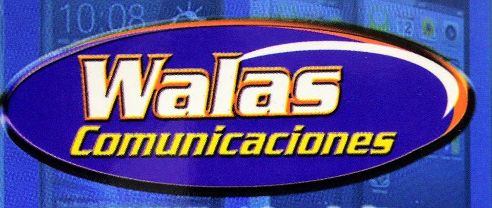 Visita Walas!