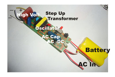 mosquito swatter bat and circuit diagram amits it blog latest rh itnews solutions tips blogspot com Wiring Diagram Symbols Simple Wiring Diagrams