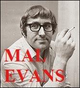 Mal Evans