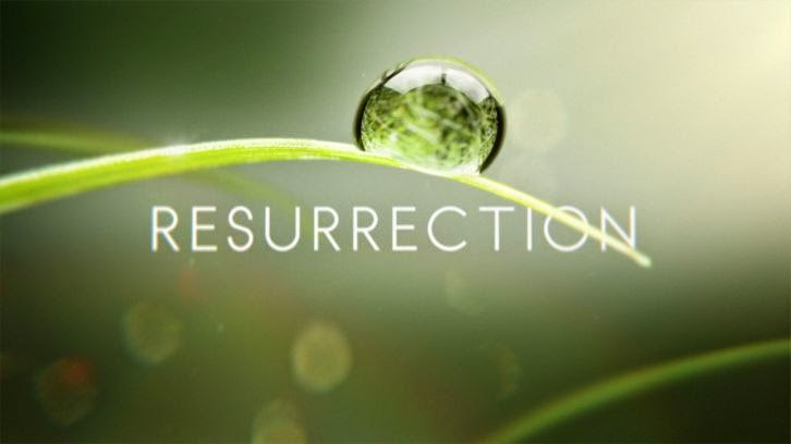 Resurrection - Episode 2.13 - Love In Return (Season Finale) - Sneak Peek + Press Release