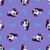 Rarity Fabric