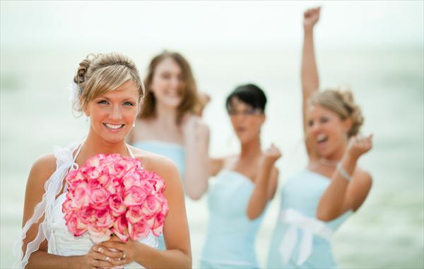 Fun-Bridesmaid