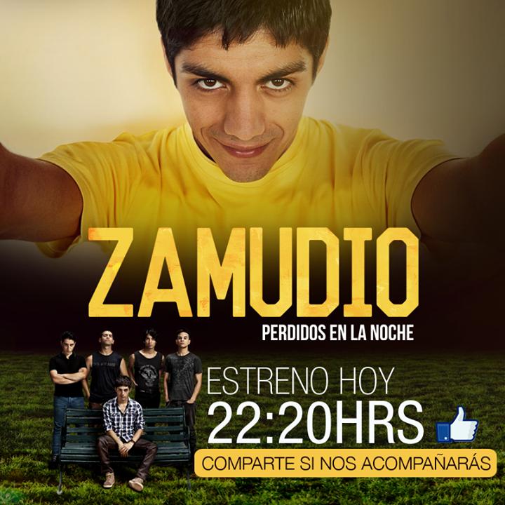 https://www.facebook.com/ZamudioTVN
