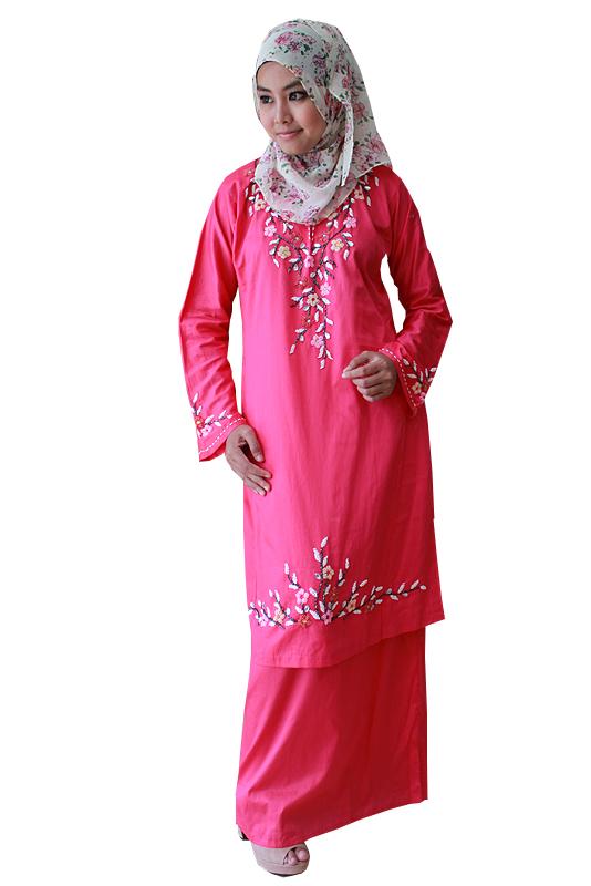 Fashion Muslimah Malaysia Online