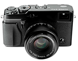 FUJIFILM X-Pro1 Software, Firmware Download