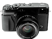 FUJIFILM X-Pro1 Software, Firmware Free Download