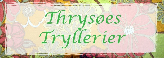 Thryses Tryllerier