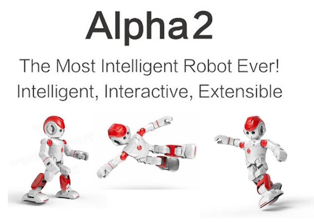 Alpha 2 Is A Humanoid Personal Assistant Robot For Your Home