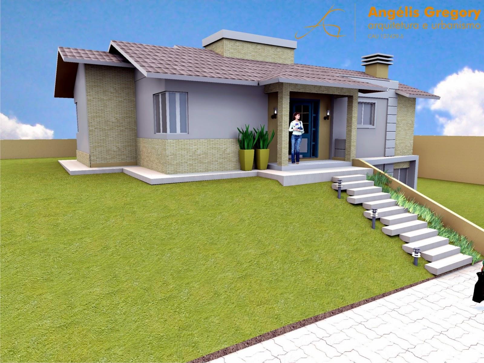 Urbanismo: Projetos para Minha Casa Minha Vida do Governo Federal #1B65B0 1600 1200