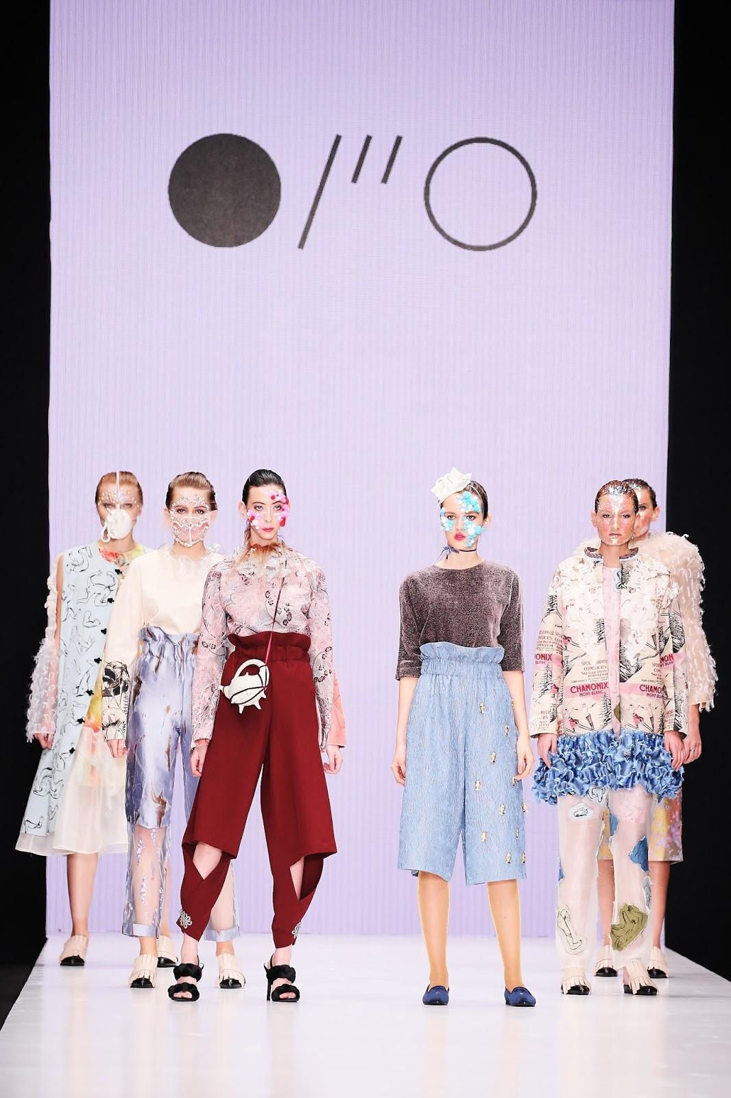 Fashion Design Diploma LaSalle College Vancouver, Canada 9