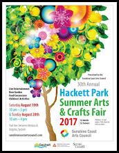 Hackett Park Fair