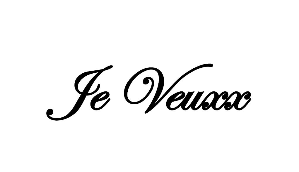 Je Veuxx