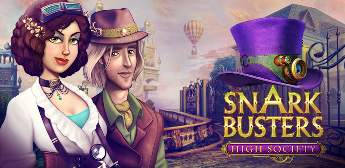 Snark Busters: High Society APK