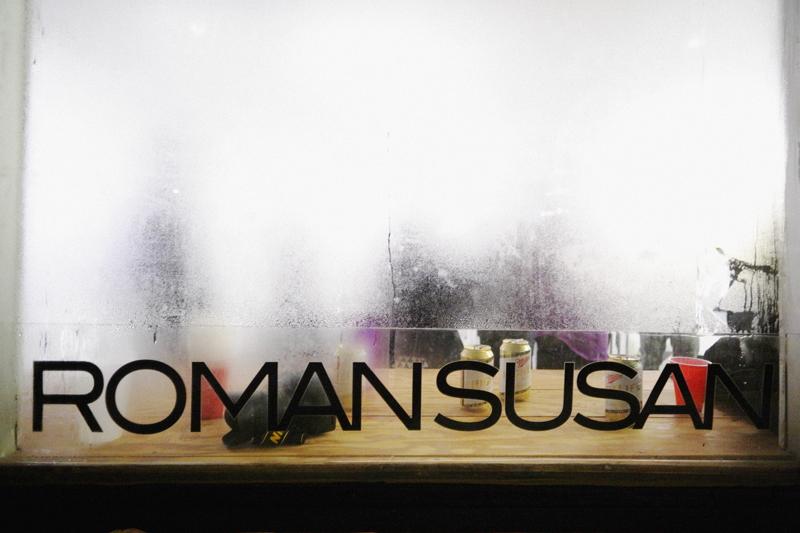 Roman Susan Gallery