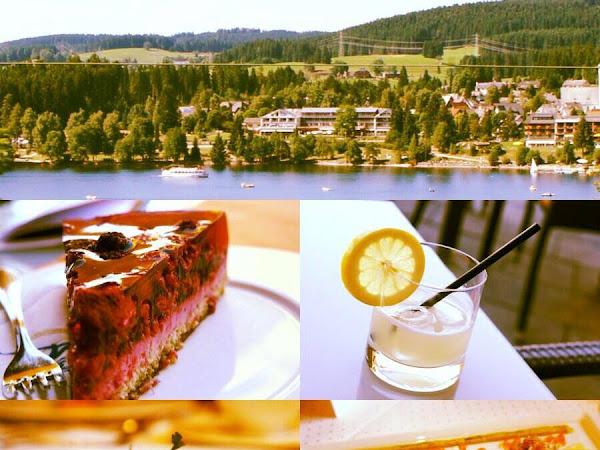 glutenfreies Essen im Bio & Wellnesshotel Alpenblick