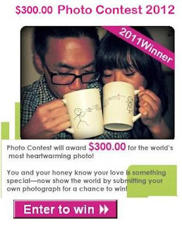 Win $300 in couples photo contest!!!
