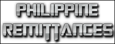 Philippine Remitances