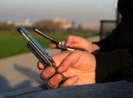 Telefonia móvel atinge 4,697 milhões na Paraíba