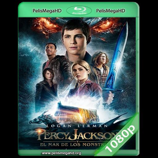 PERCY JACKSON Y EL MAR DE LOS MONSTRUOS (2013) WEB-DL 1080P HD MKV ESPAÑOL LATINO