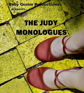 The Judy Monologues