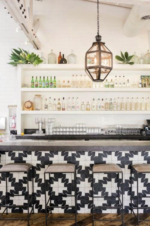 Gracias Madre | West Hollywood, California - restaurant design