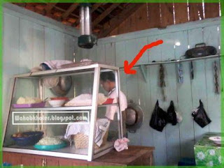 Nasi Goreng Khas Terkenal di Salatiga (Guru Pantura)